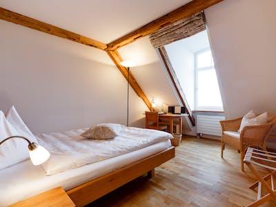 Einzelzimmer Seeblick