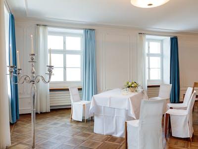 Hochzeit Historischer Raum