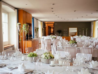banquet room (©Lightplay Fotografie
