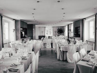 Bankettsaal (©Lightplay Fotografie)